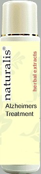 Naturalis Herbals Alzheimers Treatment