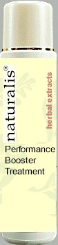 Naturalis Performance Booster Treatment